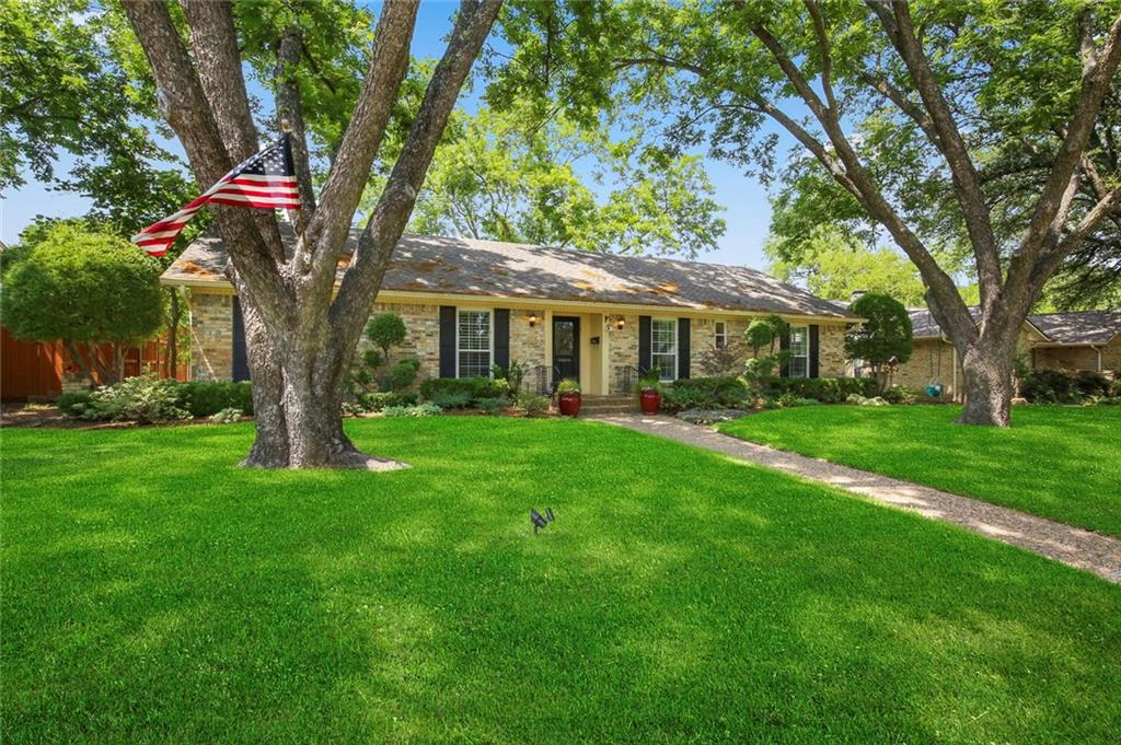Housed Real Estate  | 1104 Melrose  Drive Richardson, TX 75080 4