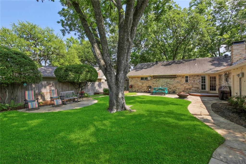 Housed Real Estate  | 1104 Melrose  Drive Richardson, TX 75080 35