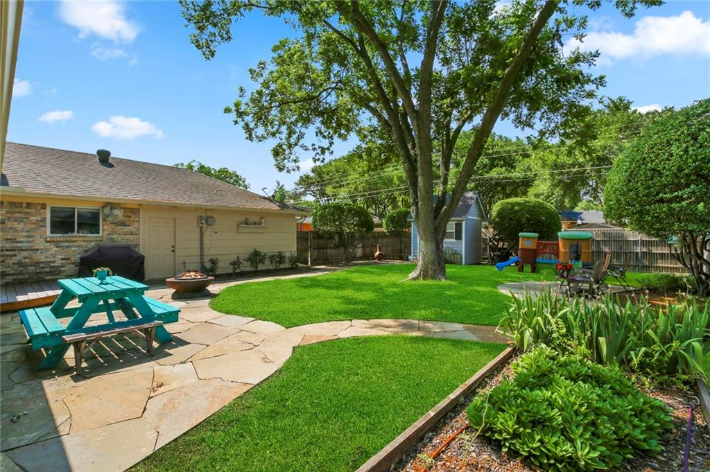 Housed Real Estate  | 1104 Melrose  Drive Richardson, TX 75080 36