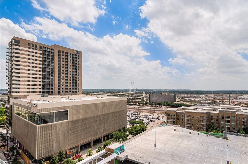 Sold Property | 2408 Victory Park Lane #1041 Dallas, TX 75219 19