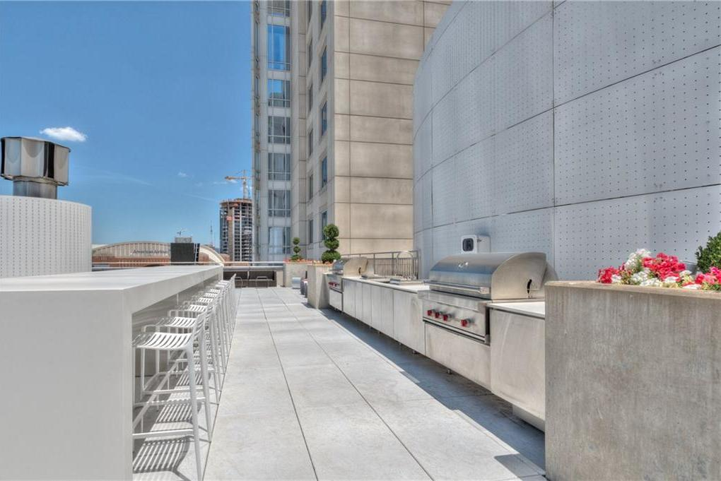 Sold Property | 2408 Victory Park Lane #1041 Dallas, TX 75219 23