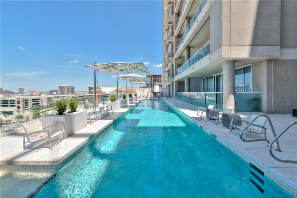 Sold Property | 2408 Victory Park Lane #1041 Dallas, TX 75219 25