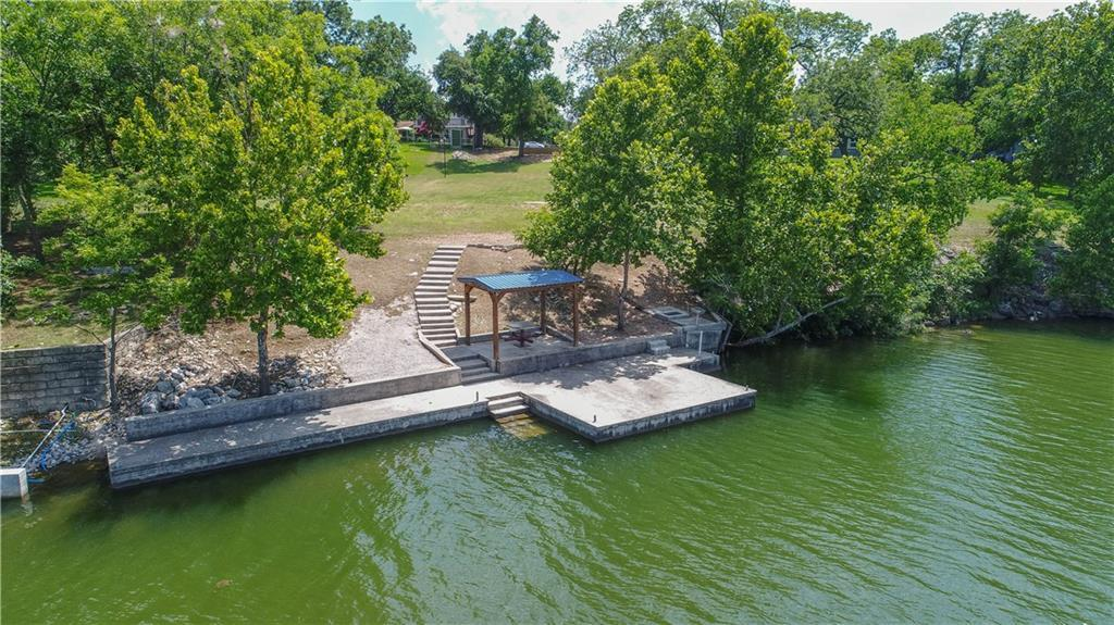 Sold Property | 3811 Lakeview Drive Cottonwood Shores, TX 78657 0