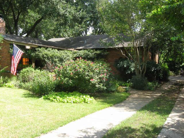 Sold Property | 9418 Waterview Road Dallas, Texas 75218 0