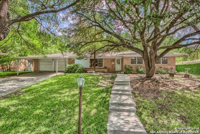 Off Market | 223 E Woodlake Dr  San Antonio, TX 78229 0