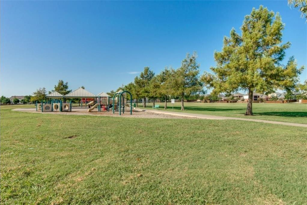 Leased | 9221 Floyd Drive Plano, Texas 75025 21