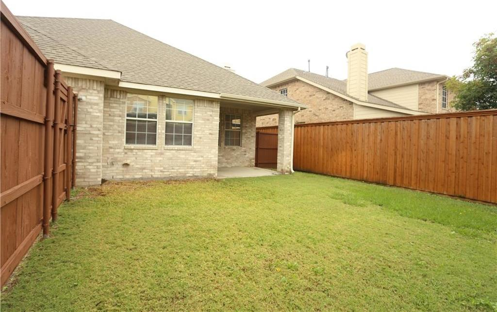 Leased | 9221 Floyd Drive Plano, Texas 75025 22