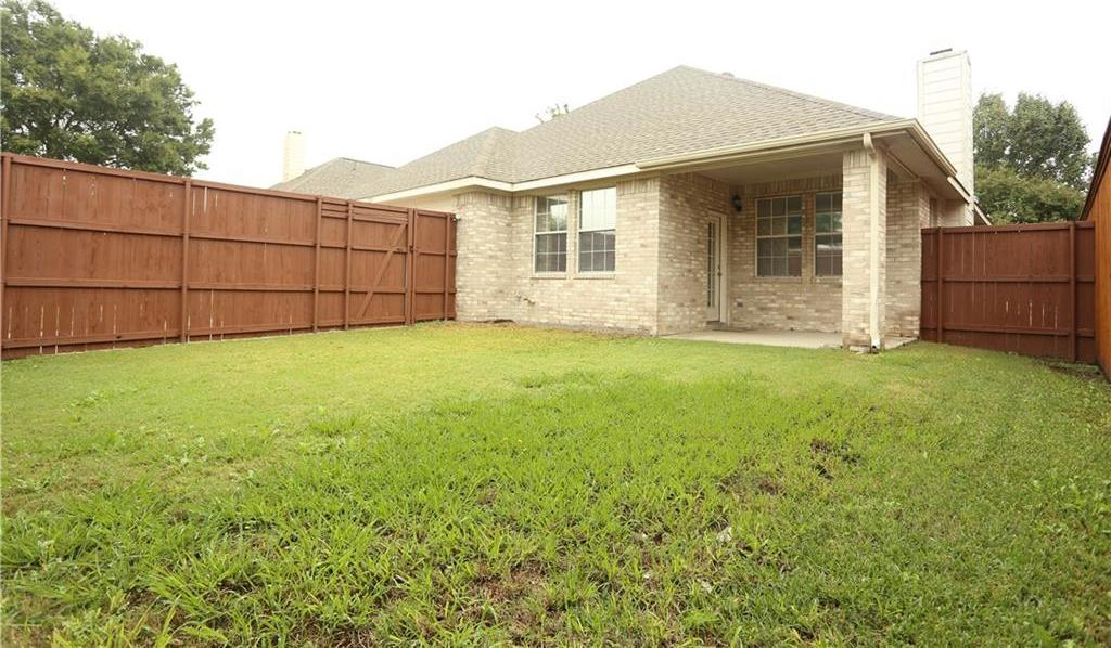 Leased | 9221 Floyd Drive Plano, Texas 75025 23