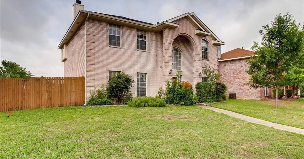 Leased | 1408 Bethany Creek Boulevard Allen, Texas 75002 2