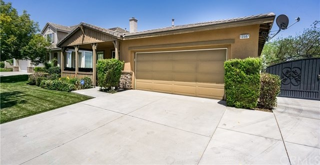 Closed | 13587 Oxford Court Chino, CA 91710 3