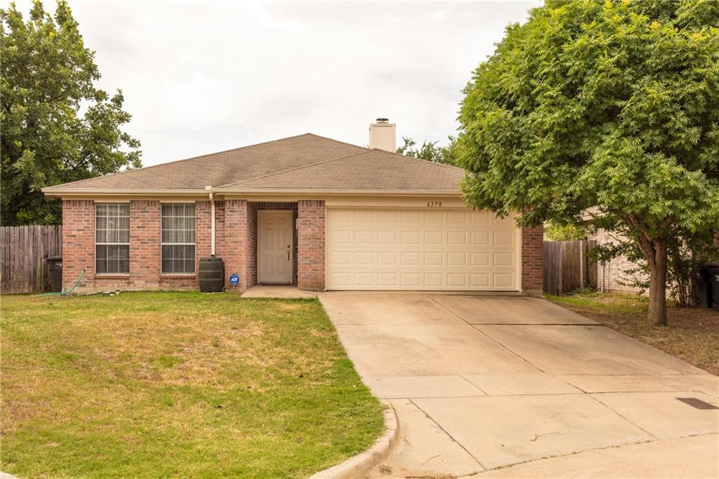 Sold Property | 6370 Twilight Circle Fort Worth, Texas 76179 0
