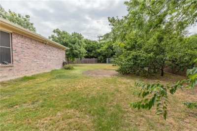Sold Property   6370 Twilight Circle Fort Worth, Texas 76179 19