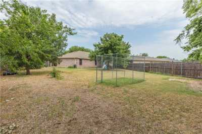 Sold Property   6370 Twilight Circle Fort Worth, Texas 76179 22