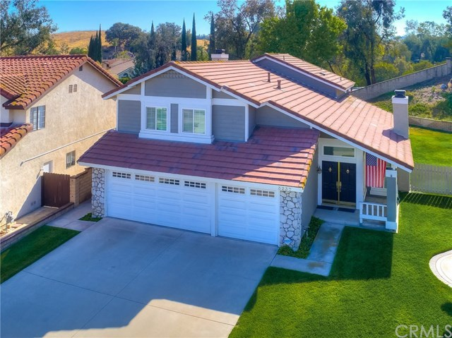 Closed | 3237 Richele Court Chino Hills, CA 91709 0
