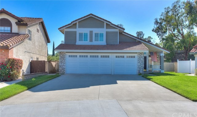 Closed | 3237 Richele Court Chino Hills, CA 91709 32