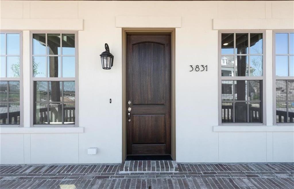 Pending | 3831 Wellesley Avenue Frisco, TX 75034 2