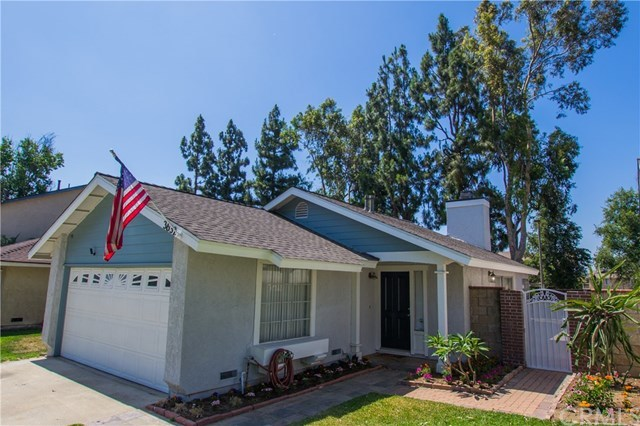Closed | 3632 Grizzley Creek Court Ontario, CA 91761 0