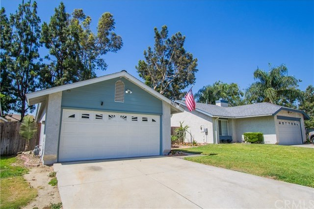 Closed | 3632 Grizzley Creek Court Ontario, CA 91761 1