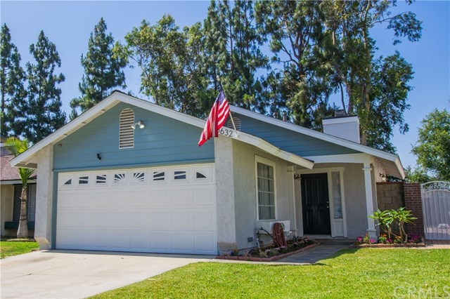Closed | 3632 Grizzley Creek Court Ontario, CA 91761 2