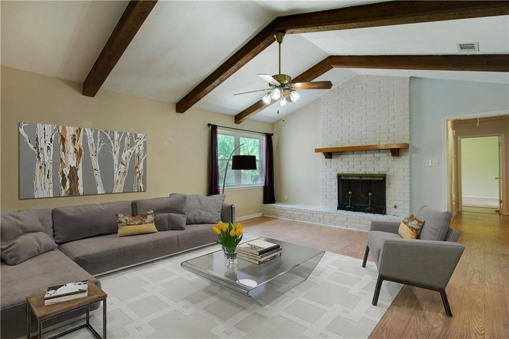 Sold Property | 12407 Blue Water CIR Austin, TX 78758 0
