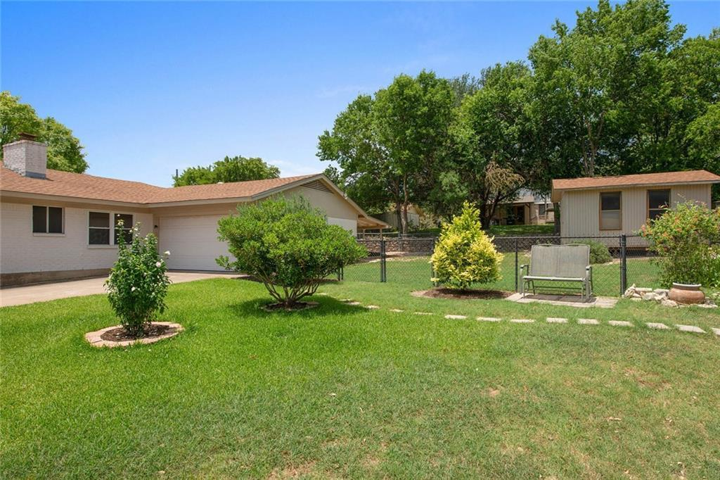 Sold Property | 12407 Blue Water CIR Austin, TX 78758 25