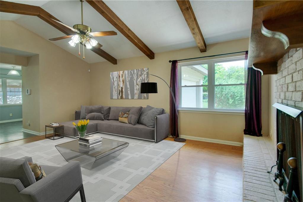 Sold Property | 12407 Blue Water CIR Austin, TX 78758 3