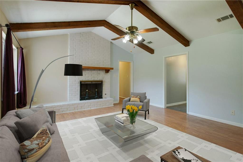 Sold Property | 12407 Blue Water CIR Austin, TX 78758 4