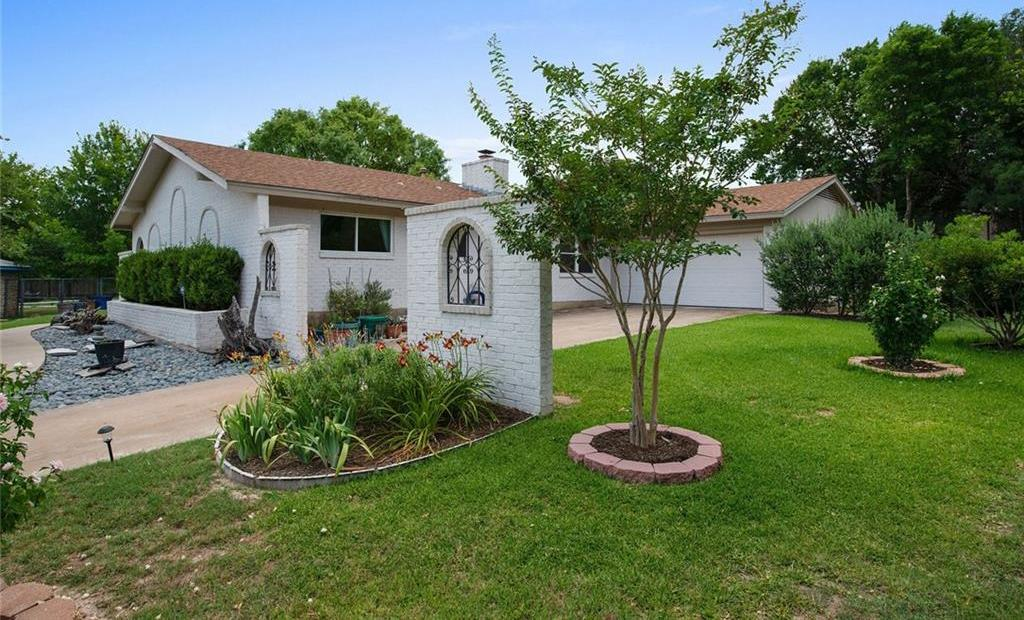 Sold Property | 12407 Blue Water CIR Austin, TX 78758 9