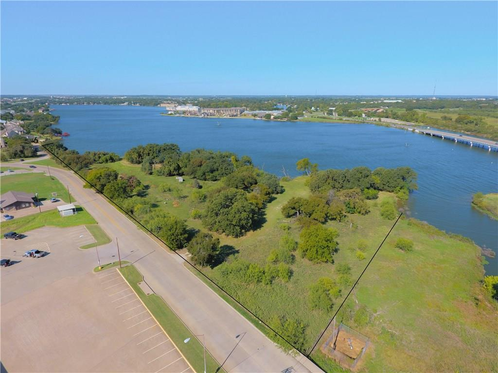 Active Option Contract | 1410 Crawford Avenue Granbury, TX 76048 0