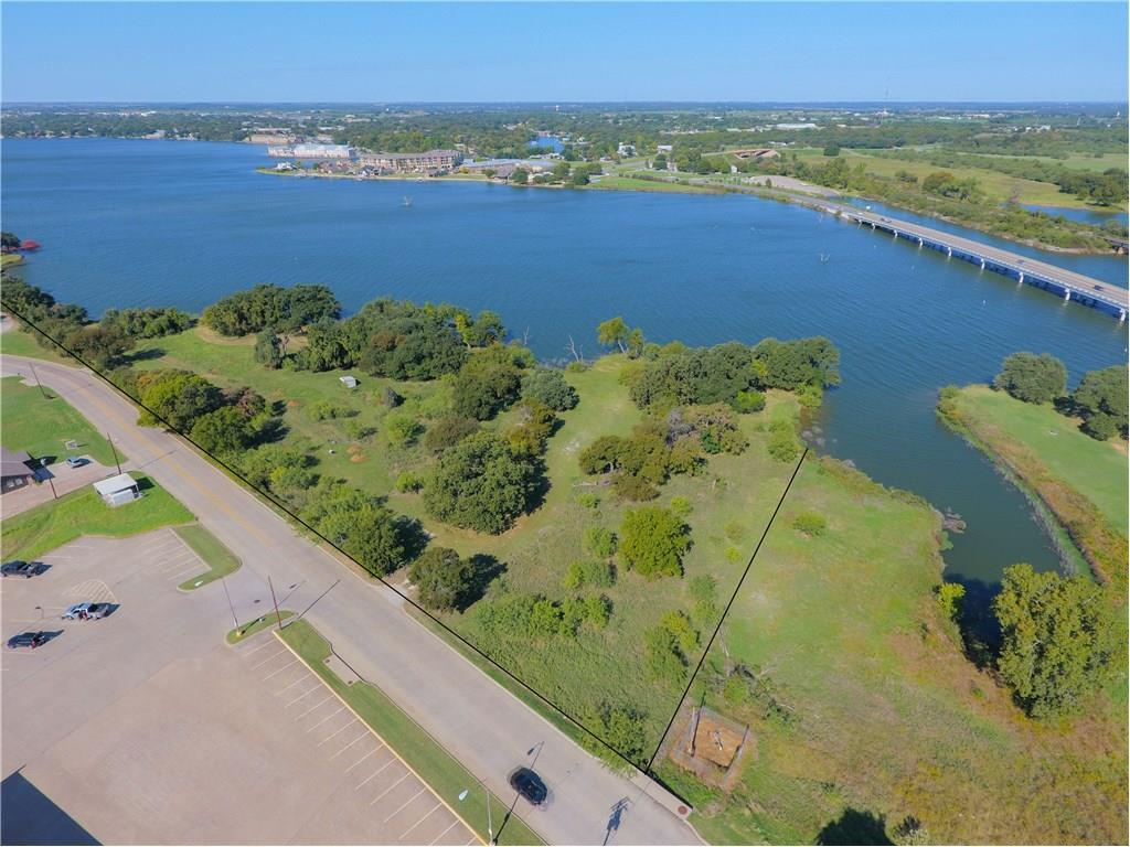 Active Option Contract | 1410 Crawford Avenue Granbury, TX 76048 1
