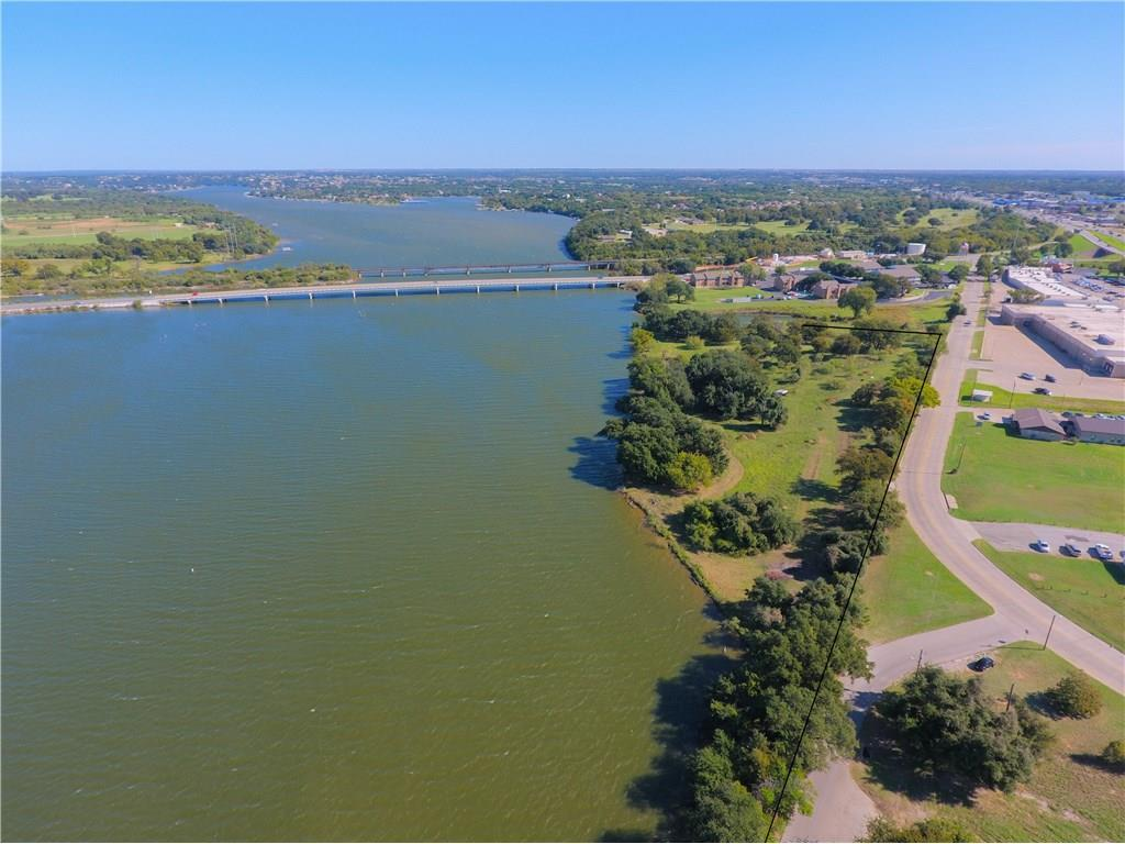 Active Option Contract | 1410 Crawford Avenue Granbury, TX 76048 13