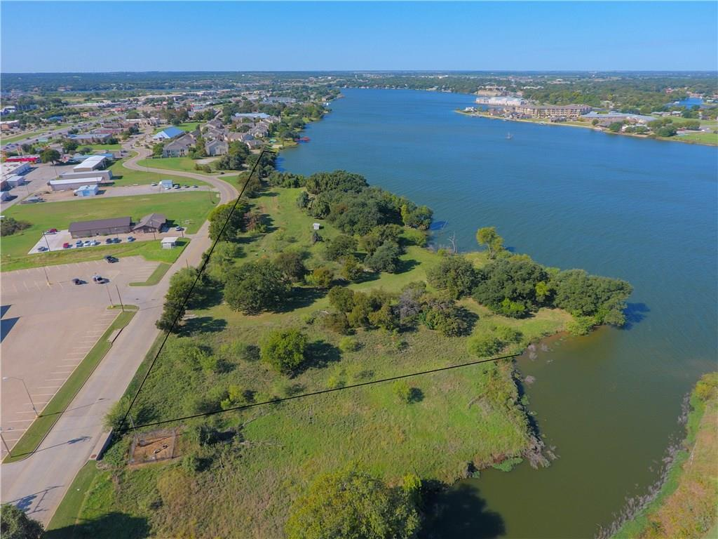 Active Option Contract | 1410 Crawford Avenue Granbury, TX 76048 2