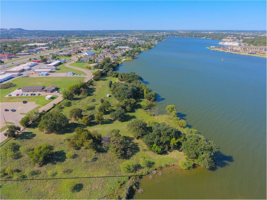 Active Option Contract | 1410 Crawford Avenue Granbury, TX 76048 3