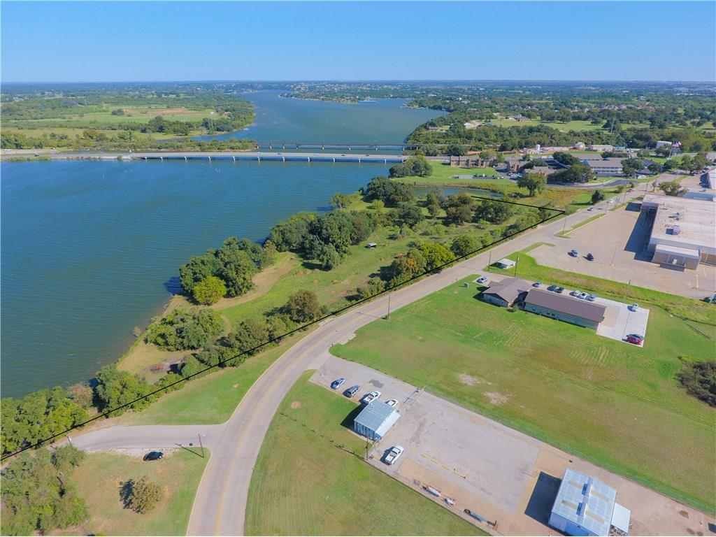 Active Option Contract | 1410 Crawford Avenue Granbury, TX 76048 8