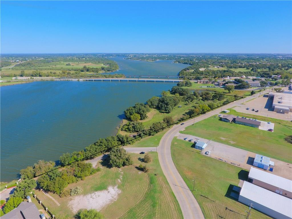 Active Option Contract | 1410 Crawford Avenue Granbury, TX 76048 9