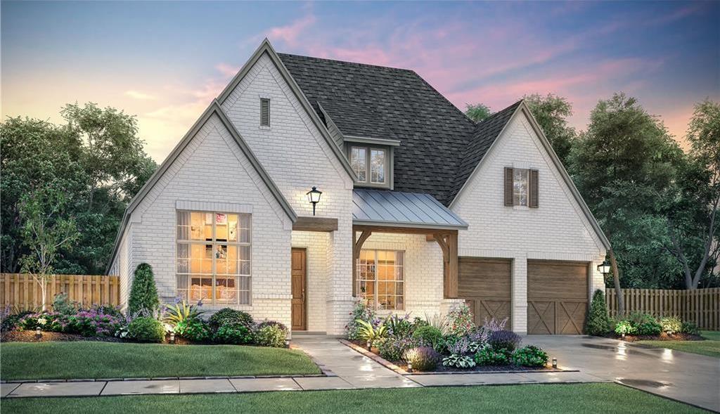 Sold Property | 317 Ellison Trace Argyle, Texas 76226 0