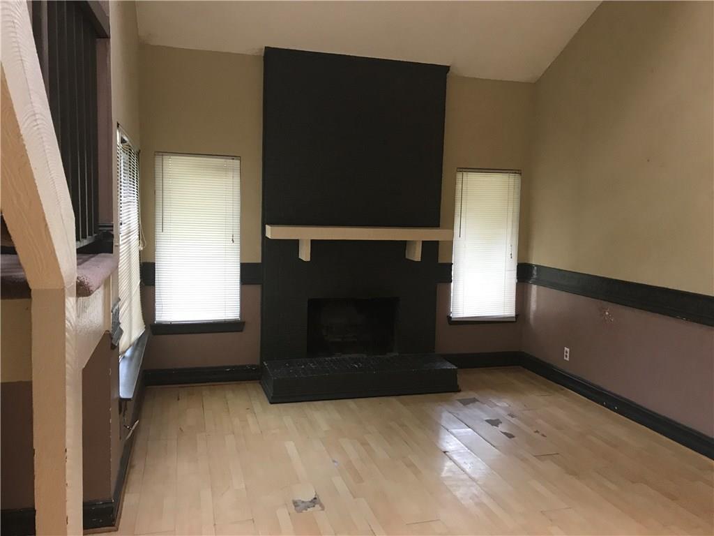 Sold Property | 4614 Oakwood  Garland, Texas 75043 1