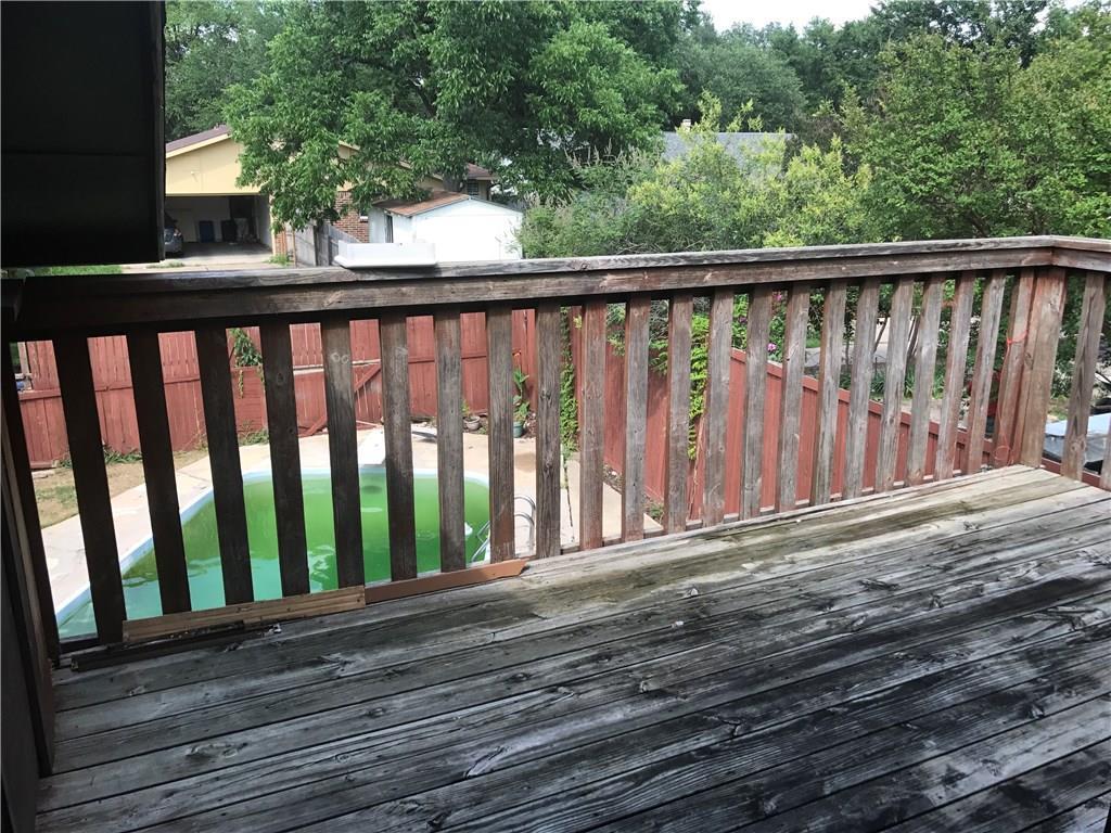 Sold Property | 4614 Oakwood  Garland, Texas 75043 16