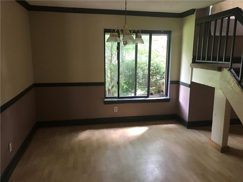 Sold Property | 4614 Oakwood  Garland, Texas 75043 2