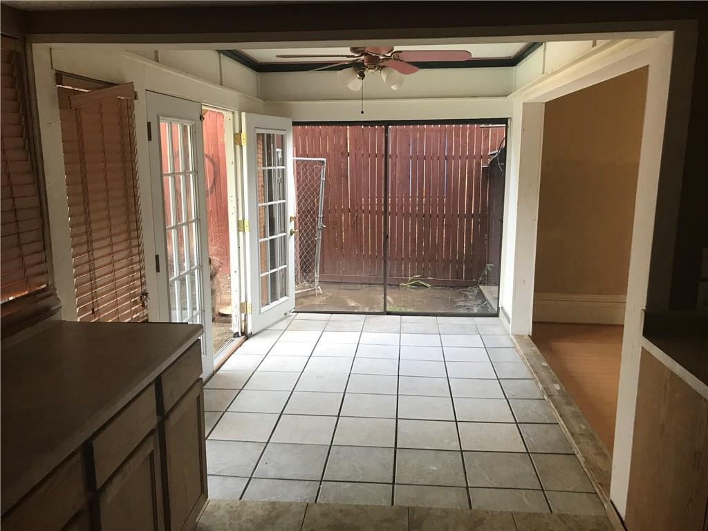 Sold Property | 4614 Oakwood  Garland, Texas 75043 5