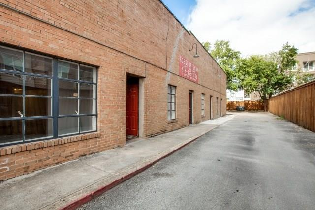 Leased | 3129 Ross Avenue #4 Dallas, Texas 75204 5