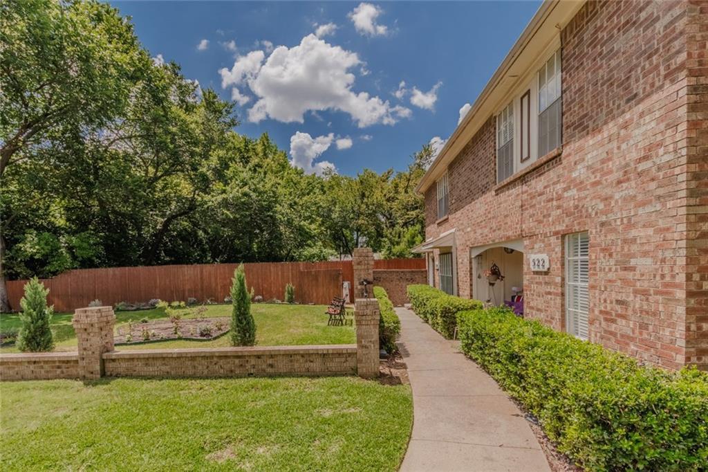 Sold Property | 524 Pecan Acres Court Arlington, Texas 76013 1