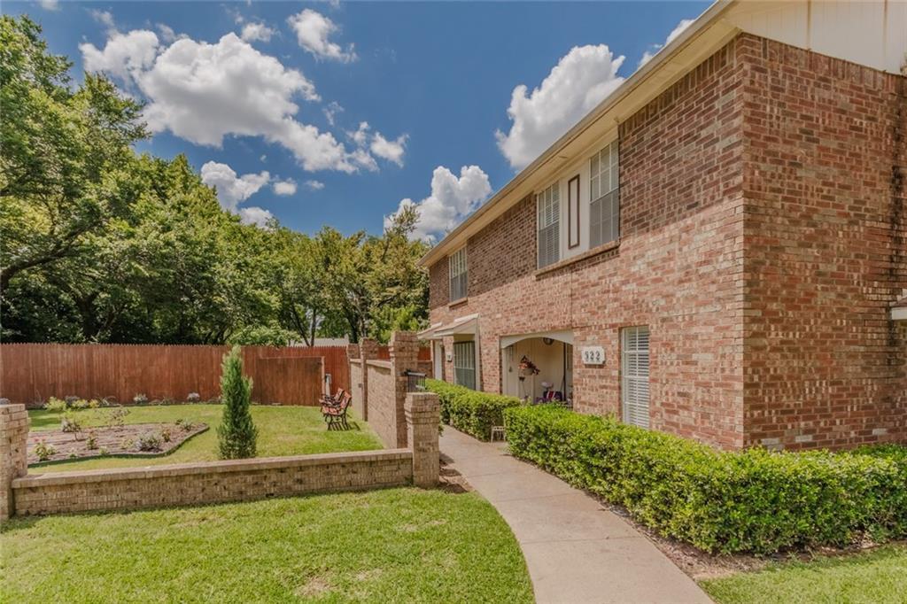 Sold Property | 524 Pecan Acres Court Arlington, Texas 76013 2