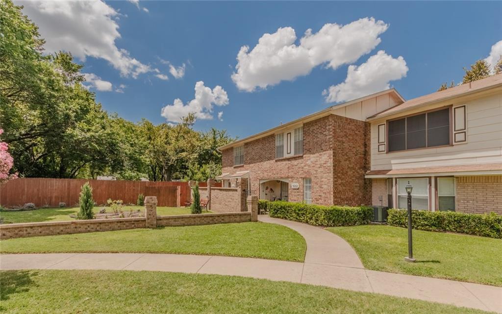 Sold Property | 524 Pecan Acres Court Arlington, Texas 76013 3