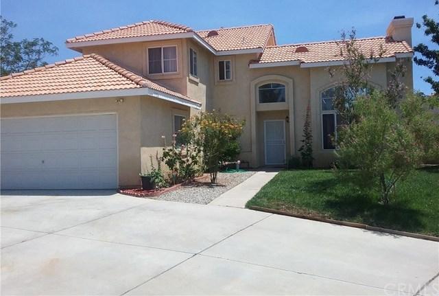 Closed | 5726 E Monterey Place Palmdale, CA 93552 0