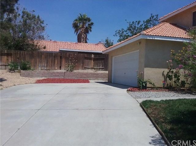 Closed | 5726 E Monterey Place Palmdale, CA 93552 3