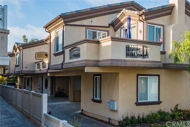 Closed | 2113 Mathews   #B Redondo Beach, CA 90278 4