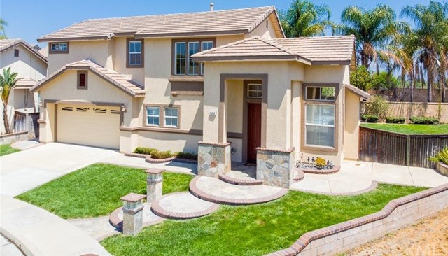 Closed | 5808 Silver Sage Chino Hills, CA 91709 14