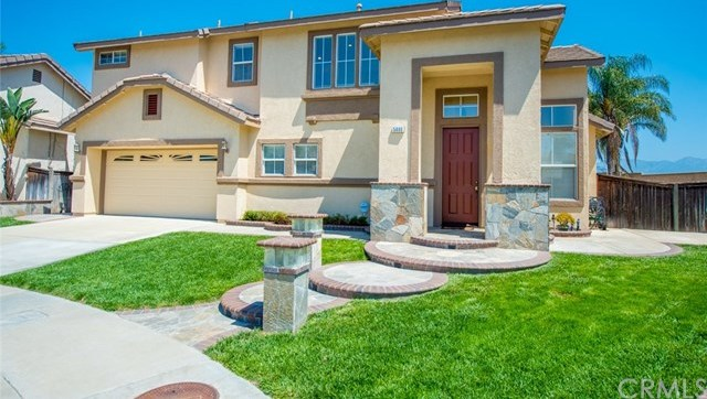 Closed | 5808 Silver Sage Chino Hills, CA 91709 2