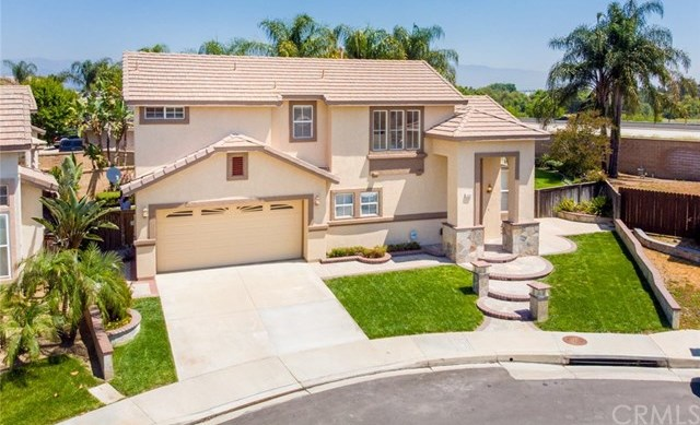 Closed | 5808 Silver Sage Chino Hills, CA 91709 33